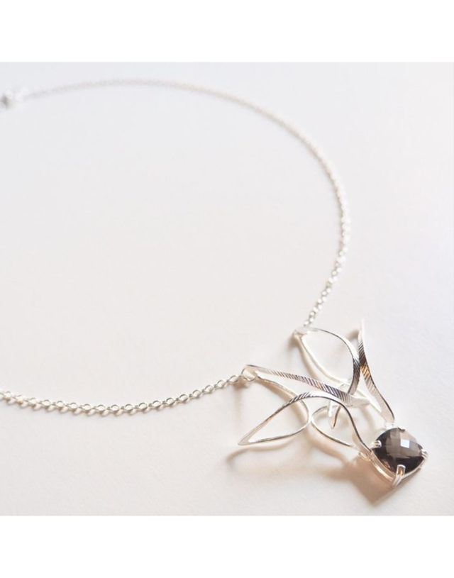 Curve Collection - Necklace