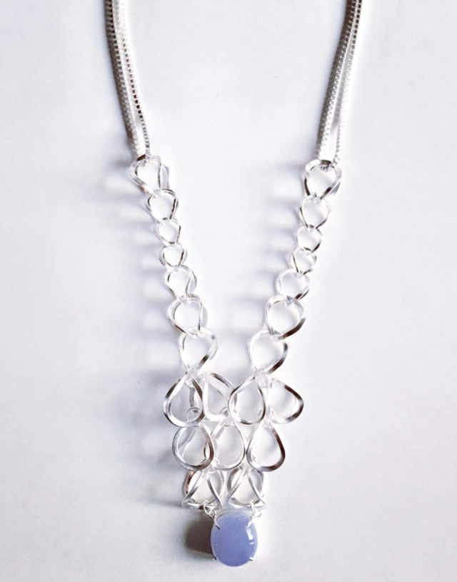 Ripples Collection - Necklace